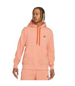 NIKE CLASSIC PULLOVER HOODIE
