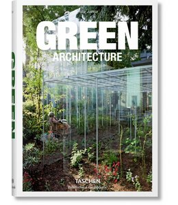 GREEN ARCHITECTURE BOOK
