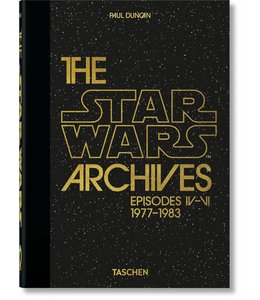 THE STAR WARS ARCHIVES 1977-1983