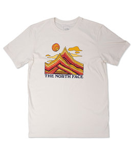 THE NORTH FACE PEAK SUNSET TEE