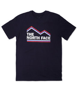 THE NORTH FACE NEW USA TEE