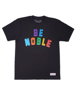 MITCHELL AND NESS X FRANK WHITE BE NOBLE TEE