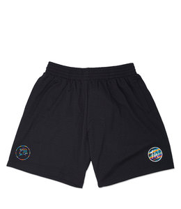 MITCHELL AND NESS X FRANK WHITE SHORTS