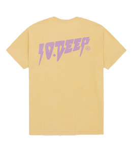 10.DEEP SOUND & FURY TEE