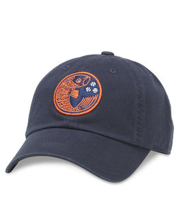 AMERICAN NEEDLE HIROSHIMA CARP BALLPARK HAT
