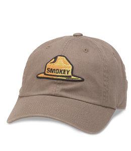 AMERICAN NEEDLE SMOKEY BALLPARK HAT
