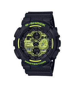 G-SHOCK GA140DC-1A
