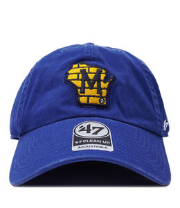 '47 BRAND BREWERS CLEAN UP HAT