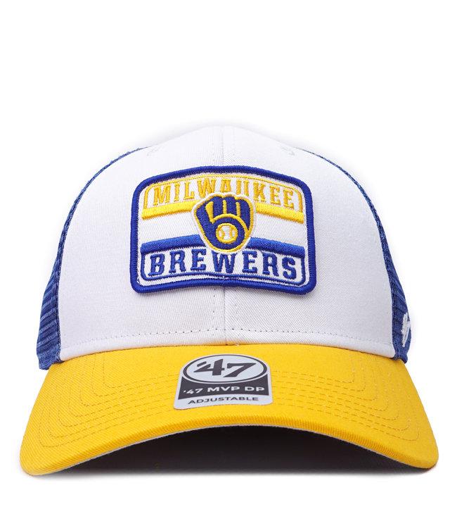 '47 BRAND Brewers Evoke MVP Hat