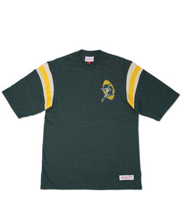 MITCHELL AND NESS PACKERS EXTRA INNINGS TEE