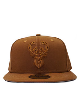 NEW ERA BUCKS COLOR PACK 59FIFTY FITTED HAT