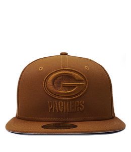 NEW ERA PACKERS COLOR PACK 59FIFTY FITTED HAT