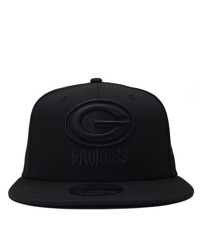 NEW ERA Packers Color Pack 9Fifty Snapback Hat