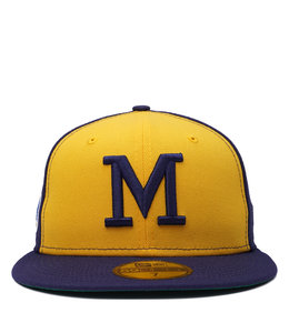 NEW ERA BREWERS '75 ALL-STAR GAME 59FIFTY FITTED HAT
