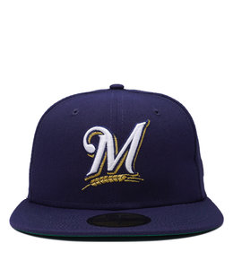 NEW ERA BREWERS '02 ALL-STAR GAME 59FIFTY FITTED HAT