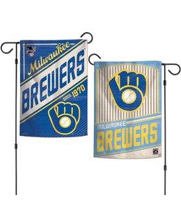WINCRAFT BREWERS GARDEN FLAG
