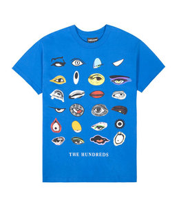 THE HUNDREDS VISION TEE
