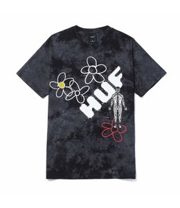 HUF OUTERBODY TEE