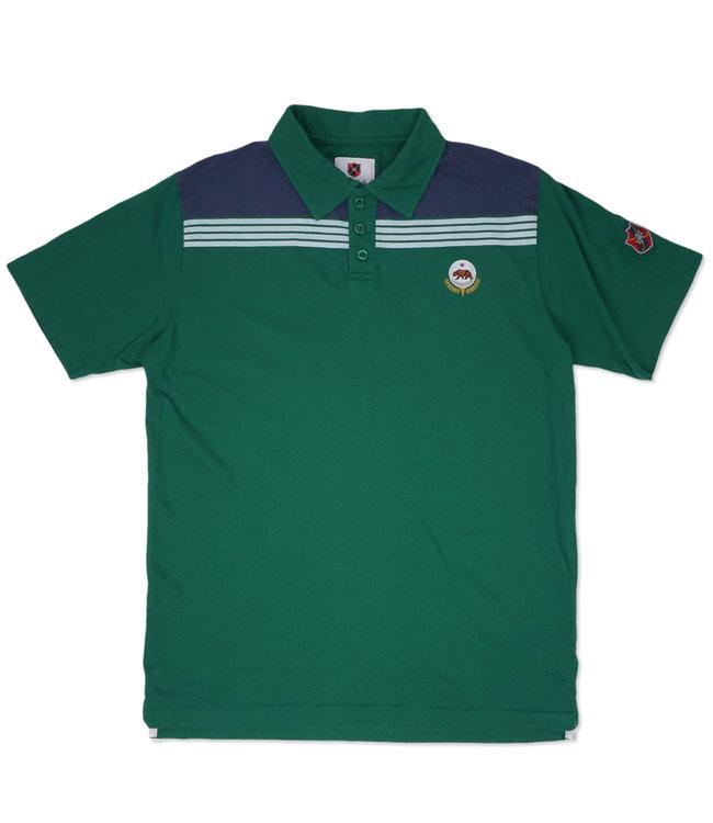 AMERICAN NEEDLE California Polo Shirt