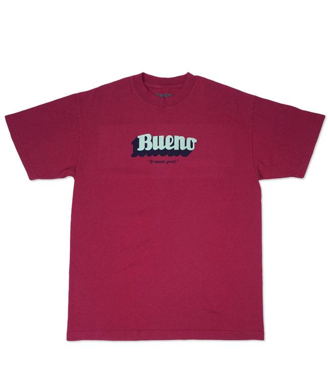BUENO Classic Logo Tee