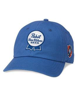 AMERICAN NEEDLE PBR LIGHTWEIGHT HEPCAT HAT