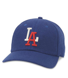AMERICAN NEEDLE LA ANGELS ARCHIVE HAT