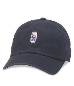 AMERICAN NEEDLE PBR MICRO SLOUCH HAT