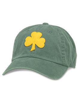 AMERICAN NEEDLE BOSTON SHAMROCKS ARCHIVE HAT