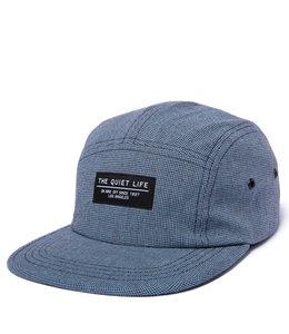 THE QUIET LIFE REGENT 5 PANEL CAMPER HAT