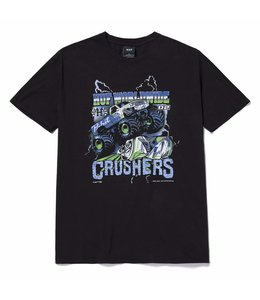 HUF X PABST CRUSHERS WASHED TEE