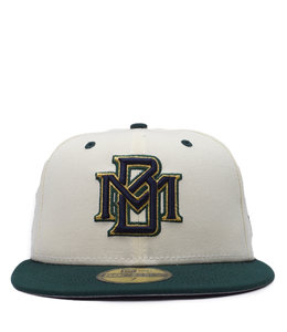 NEW ERA BREWERS CREAM PACK 59FIFTY FITTED HAT