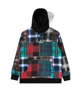 THE HUNDREDS SWATCH PULLOVER HOODIE