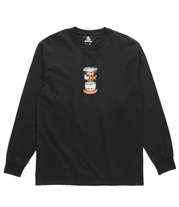 NOTHIN'SPECIAL SPRAY CAN LONG SLEEVE TEE
