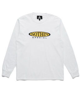 NOTHIN'SPECIAL MOTEL SIGN LONG SLEEVE TEE