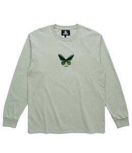 NOTHIN'SPECIAL ECSTASY LONG SLEEVE TEE