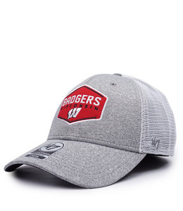 '47 BRAND BADGERS HITCH CONTENDER HAT