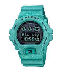 G-SHOCK DW6900WS-2