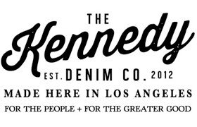 KENNEDY DENIM CO.