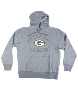 Top 47 Brand Green Bay Packers Knockaround Headline Pullover Hooded  for cheap