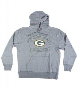 47 Brand Green Bay Packers Knockaround Headline Pullover Hooded  hot sale