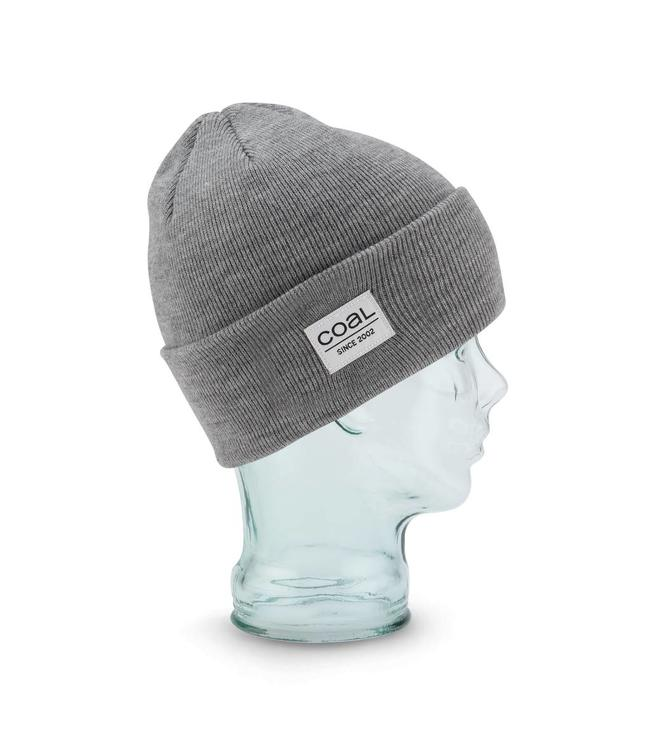 2ddfabd5b98 Coal The Standard Beanie - Heather Grey - MODA3