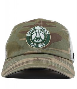 '47 BRAND BUCKS OPERATION HAT TRICK TOCCHET FLEX FIT HAT