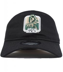 NEW ERA BUCKS STAR WARS DARTH VADER DAD HAT
