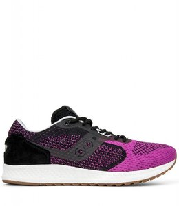 SAUCONY x solebox SHADOW 5000 EVR (PINK DEVIL)