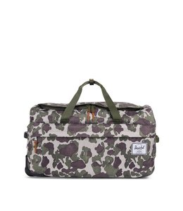 HERSCHEL SUPPLY CO. WHEELIE OUTFITTER LUGGAGE
