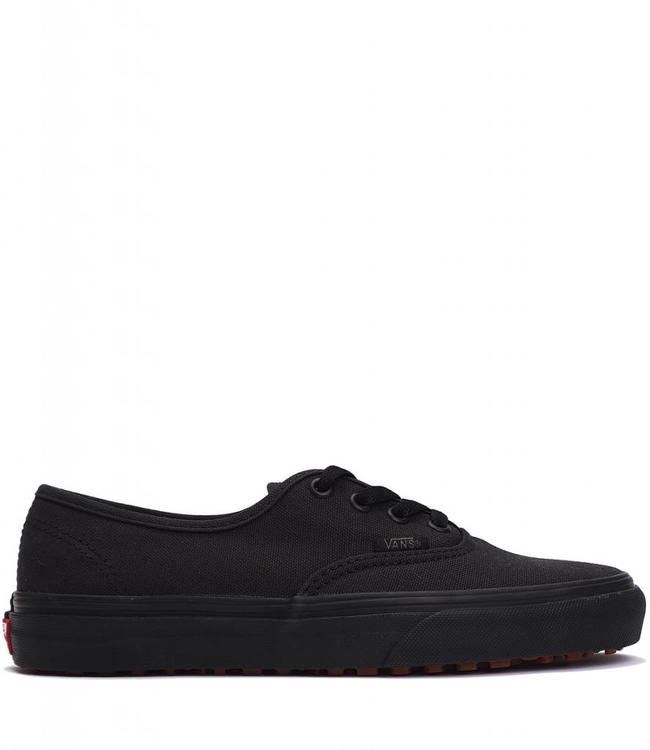 3326030a119 Vans Authentic UC (Made for the Makers) Shoes - Black Black ...
