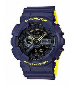G-SHOCK GA-110LN-2ACR WATCH