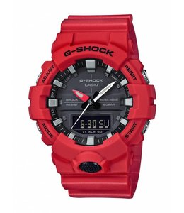 G-SHOCK GA800-4A WATCH