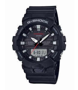G-SHOCK GA800-1A WATCH