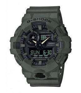 G-SHOCK GA700UC-3A WATCH